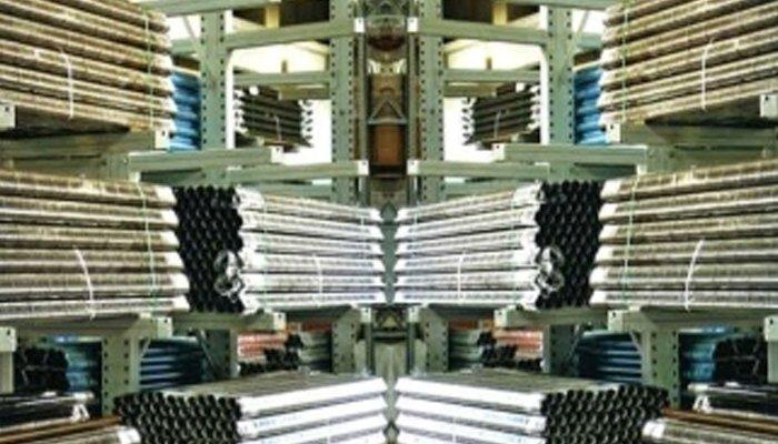 Tubi in alluminio