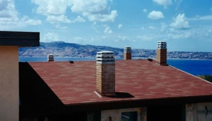 Copertura tegole tetti