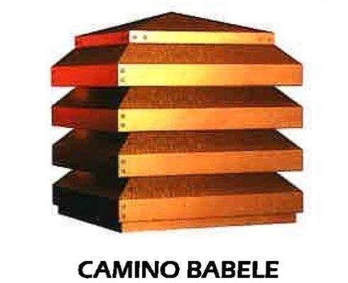 Camino Babele