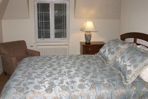 Hotel Room Jamestown, NY