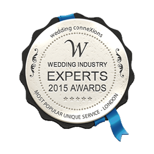 wedding experts logo