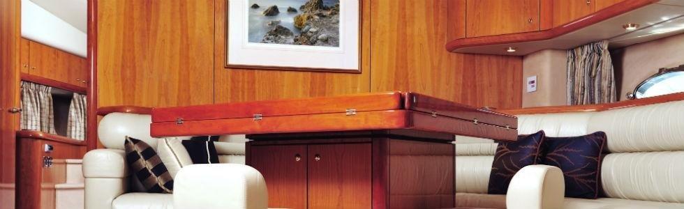 Accessori e mobili per barche