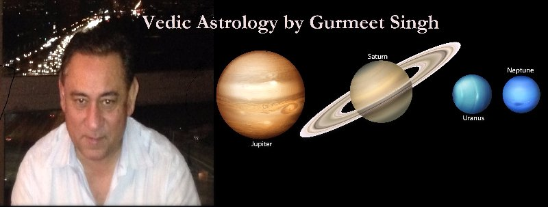 planets and gemstones in vedic astrology