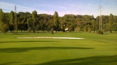 manutenzione campi da golf