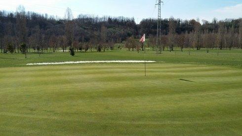manutenzione campi da golf treviso
