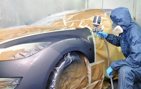riparazione auto, carrozzeria