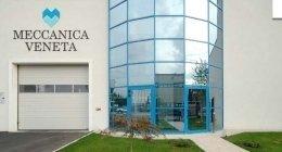 la sede Meccanica Veneta