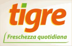 SUPERMERCATO TIGRE-LOGO