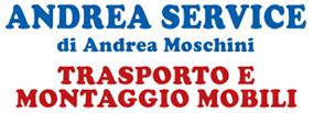 Traslochi Andrea Service