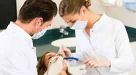 terapia mini invasiva, otturazione, estetica dentale