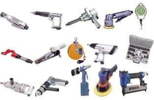 utensili pneumatici