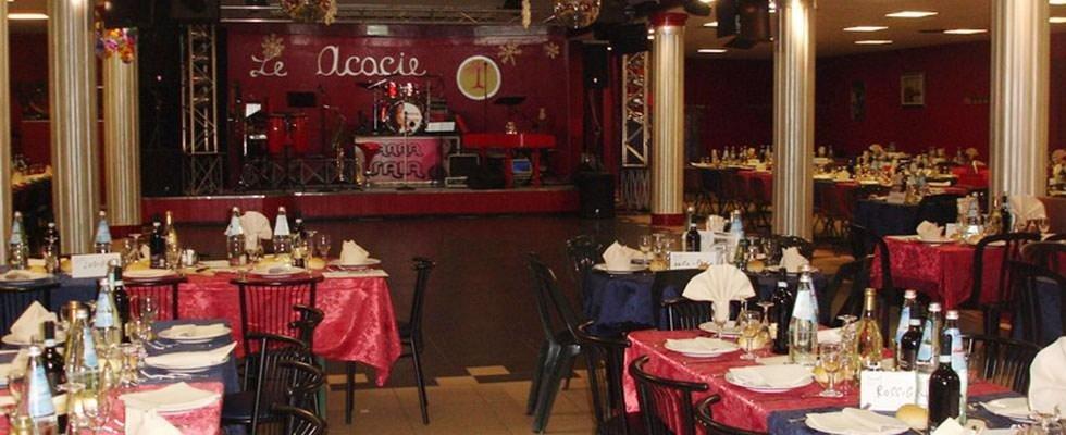 Ristorante e pizzeria Vercelli