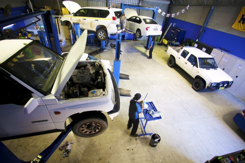 precision-mobile-mechanics-workshop