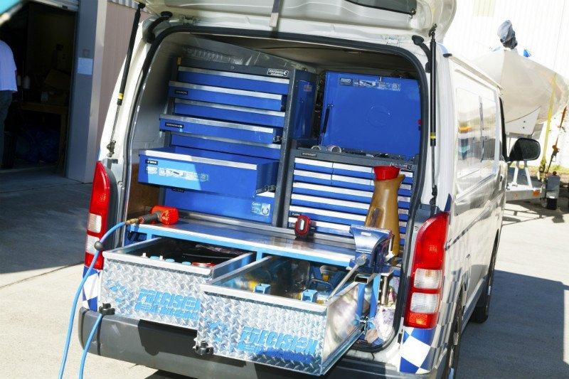 precision-mobile-mechanics-open-van