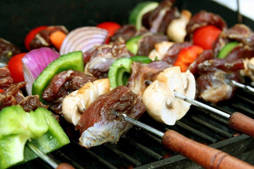 tandoor food