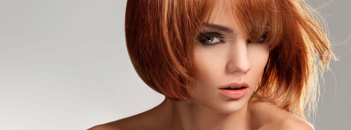 Model for our hair salon in Papakura