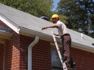 Gutter Installation Searcy, AR