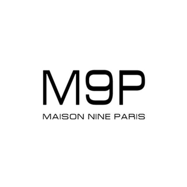 M9P logo
