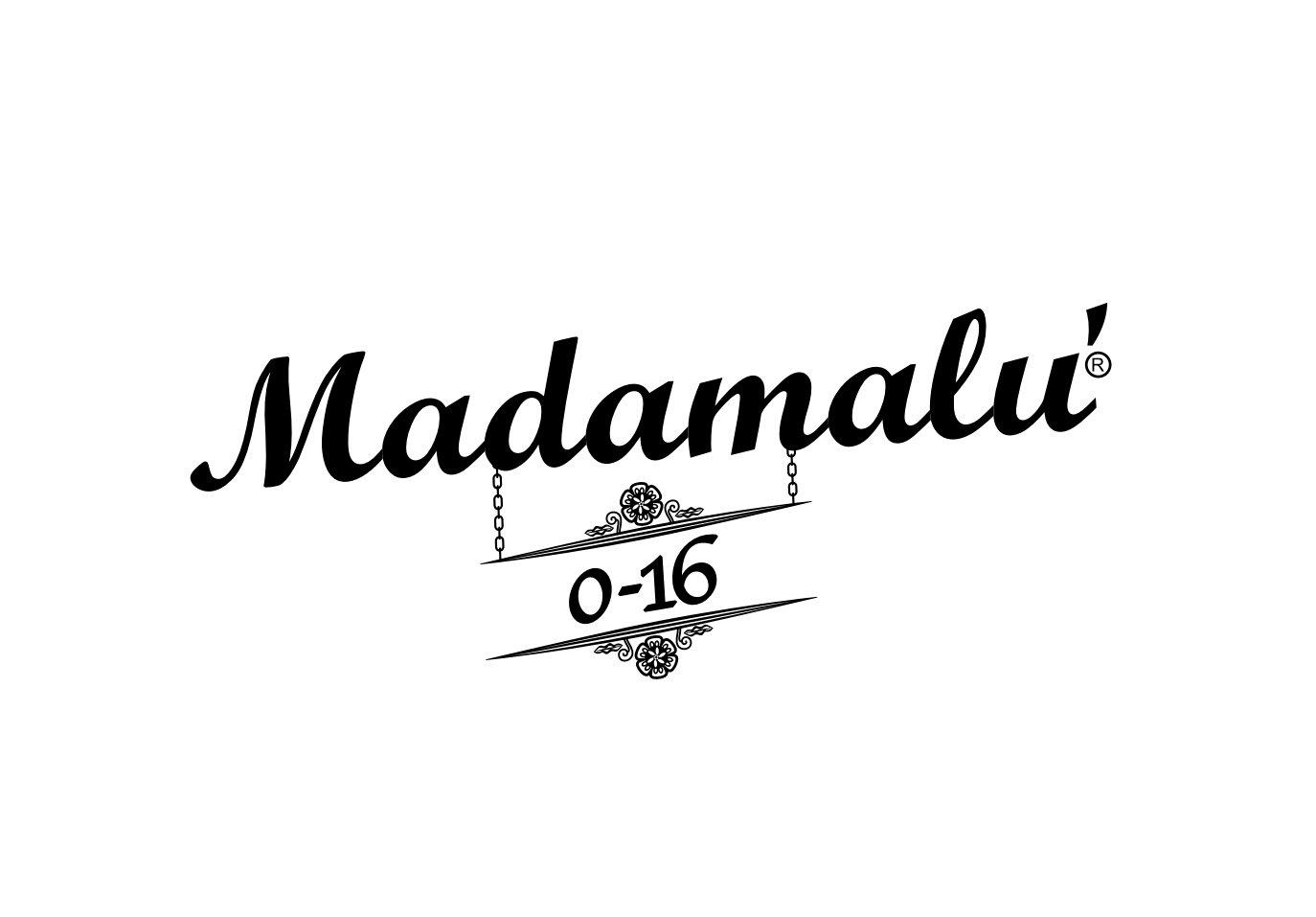 MADAMALÙ-Logo