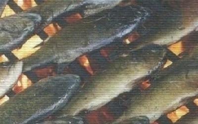 Pesci alla griglia