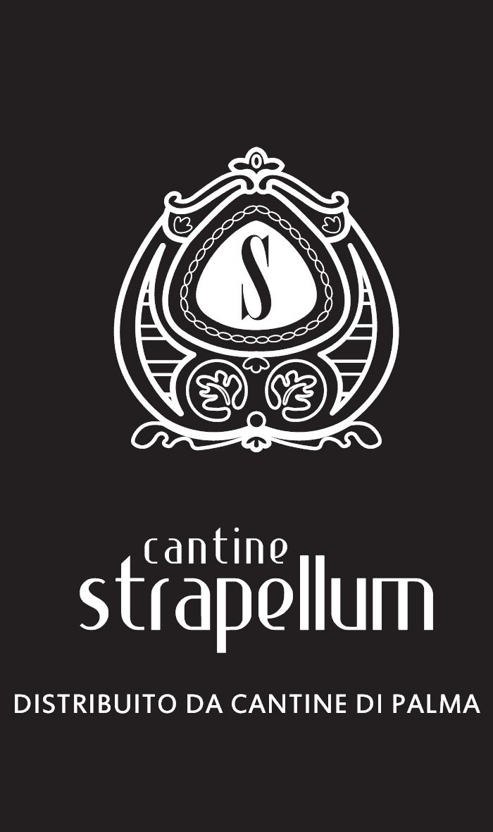 cantine strapellum logo