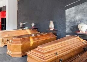 Pratiche funerarie
