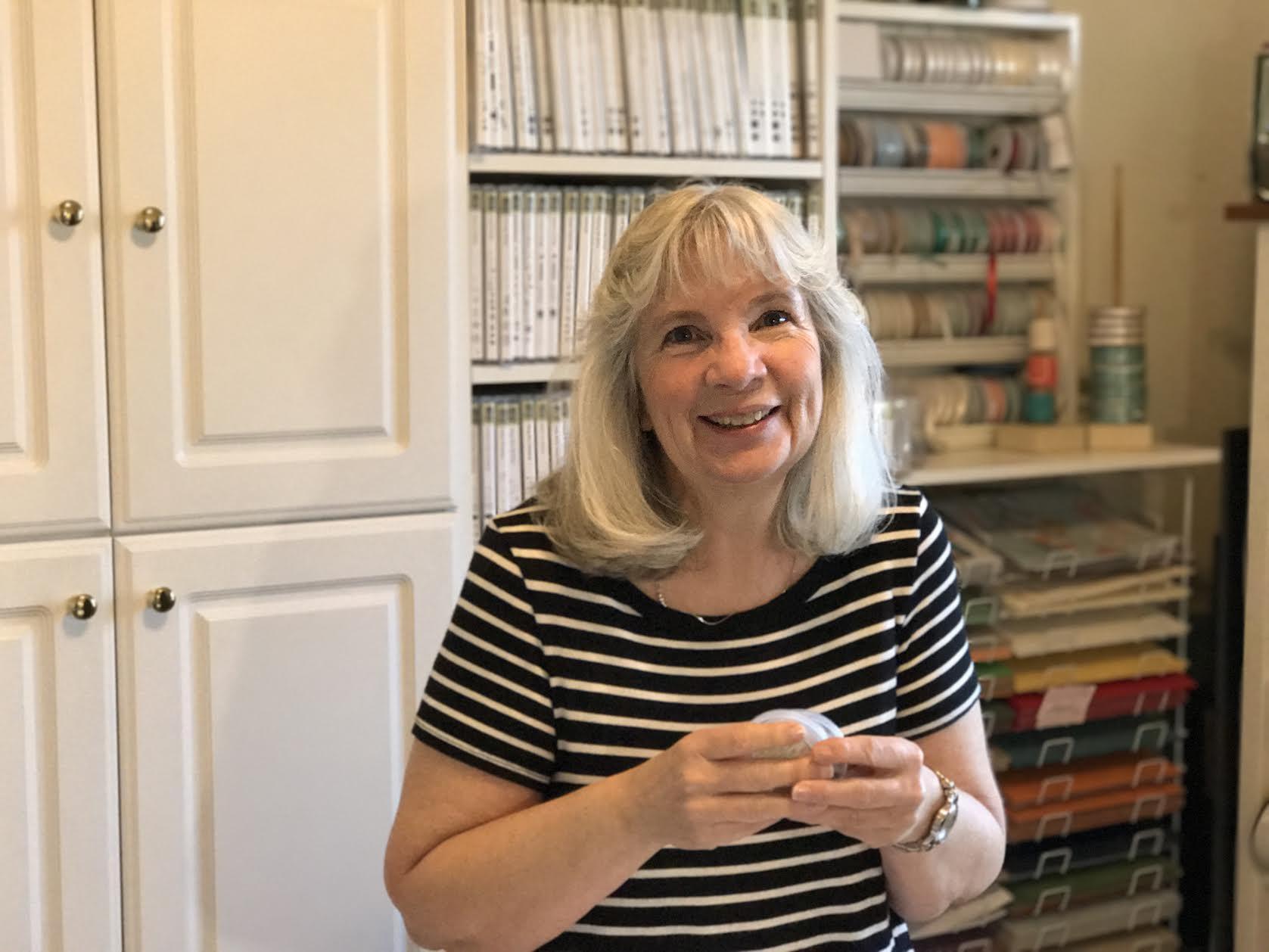 Stamping Up Demonstrator | Debbie Chronister
