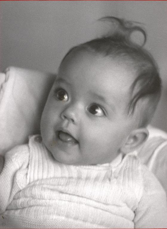 4 Monate alt