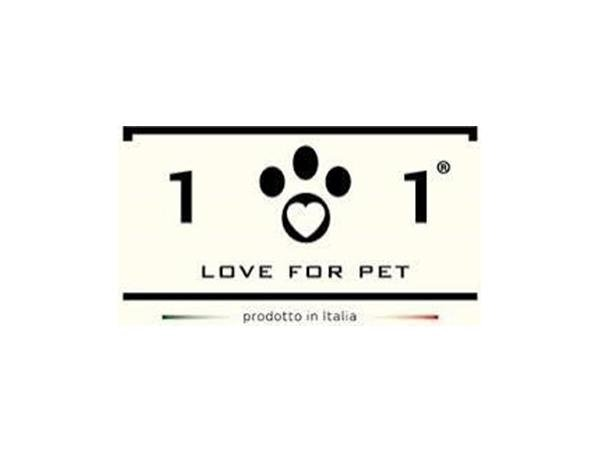 101 Love for Pet