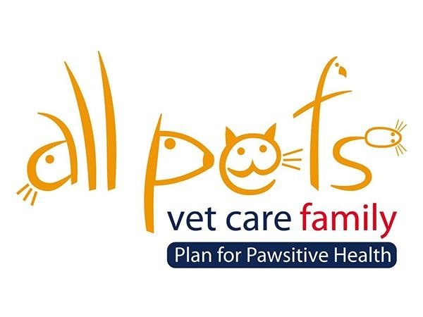 All pets family