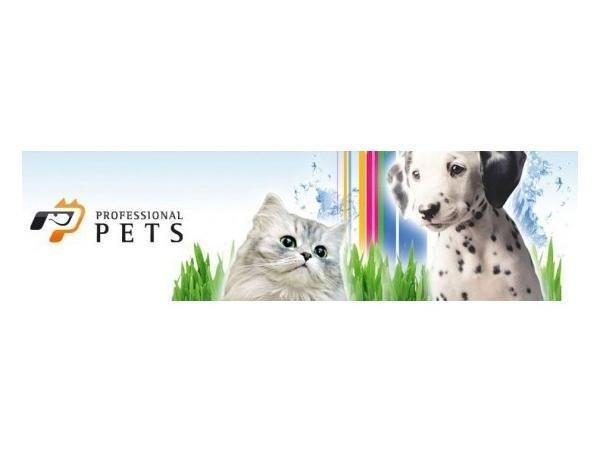 Professional pets