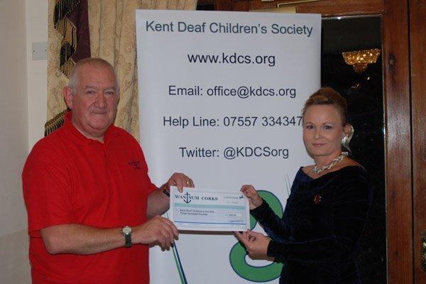 Kent Deaf Childrens Society