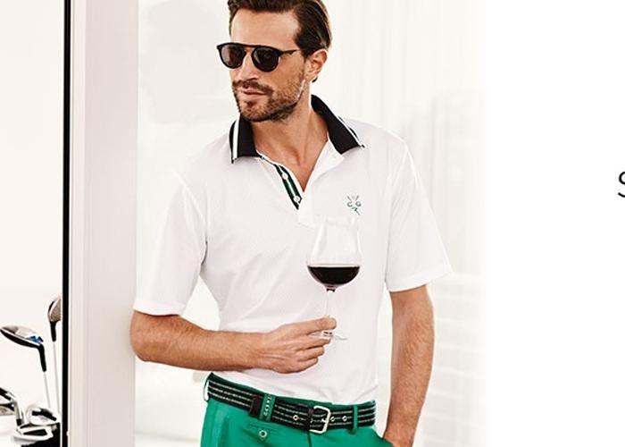 Macconi & Mazzoleni - Sportswear