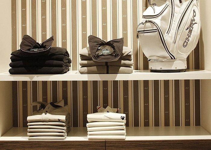 Abbigliamento uomo centro Bergamo