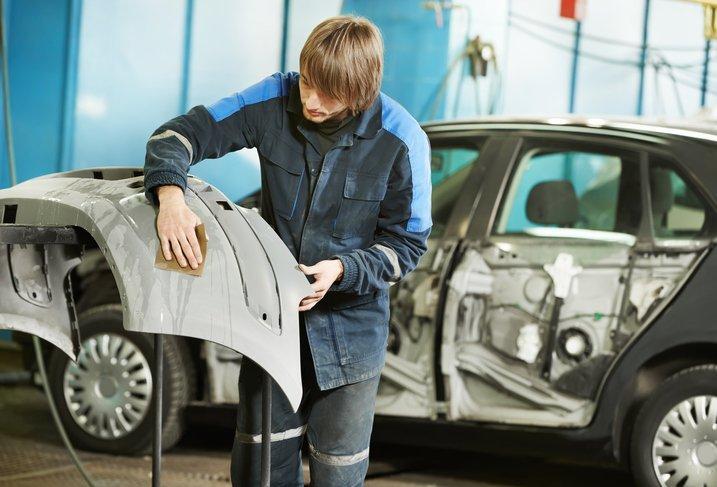 Auto Body Repair Buffalo, NY