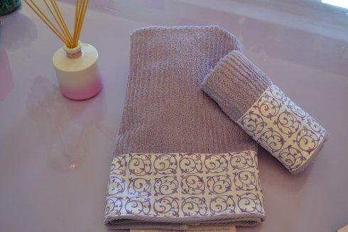 biancheria personalizzata, stoffe, asciugamani, biancheria per la casa