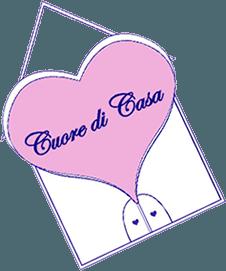 TENDE CUORE DI CASA - LOGO