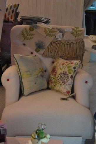 divani, poltroncine