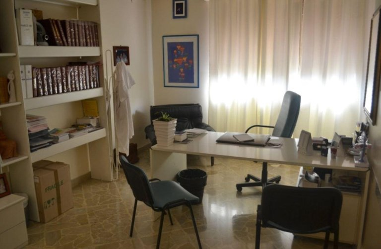 studio ginecologico