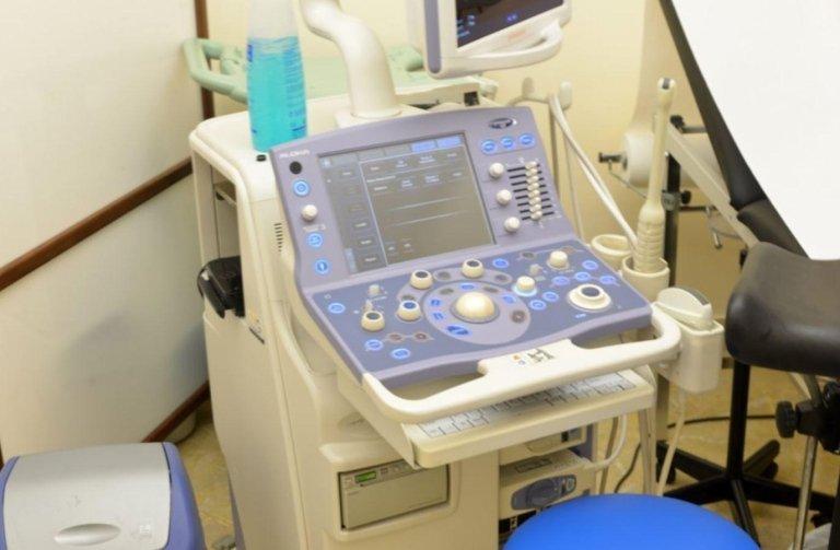 ecografia prenatale