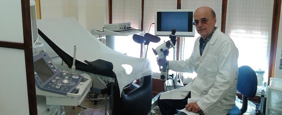 Vincenzo Minnella Specialista in Ginecologia