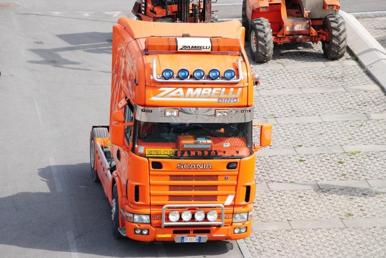 trasporto veicoli bergamo