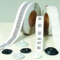 sistemi adesivi antitaccheggio