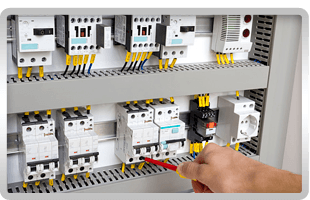 For electrical contractors in Wigton call 07850 126 032