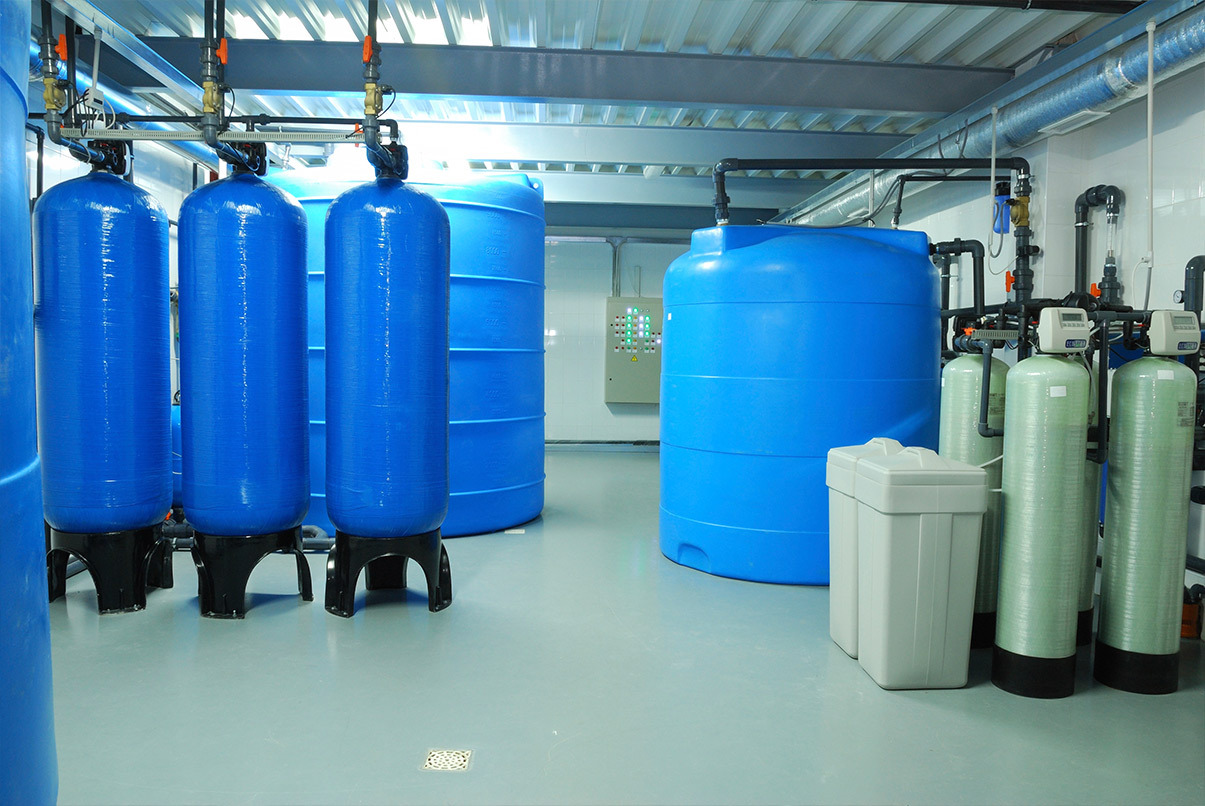 Water Softener Systems Midland, TX