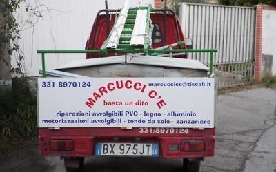 motorizzazione avvolgibili