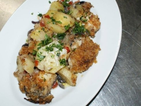 Pesce-gratinato-con-patate