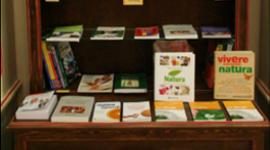 libri sulla cura dei capelli, libri sul vivere naturale, libri sulla menopausa