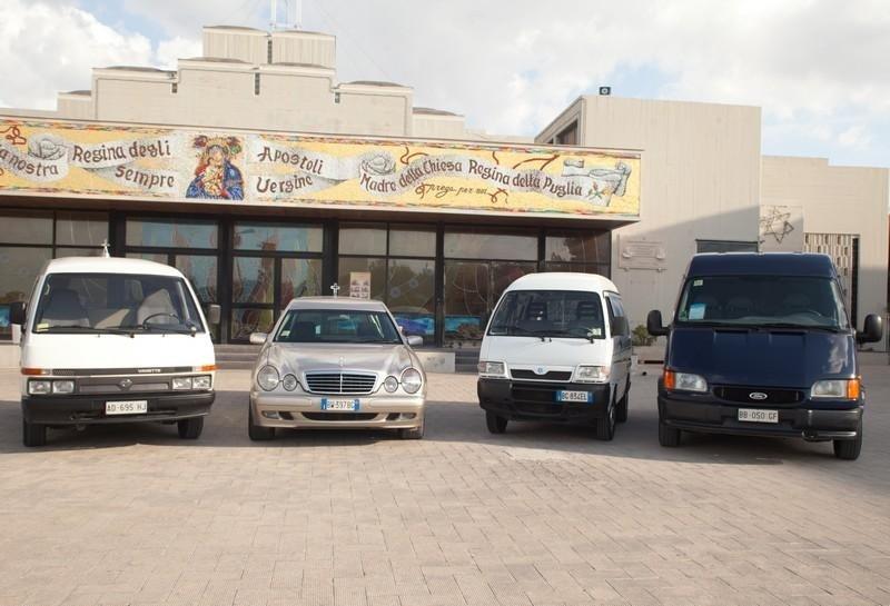 parco auto funeral center