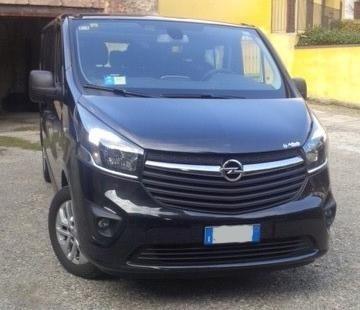 Opel Vivaro